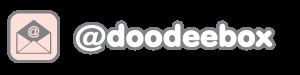 email order@doodeebox.com